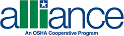 Alliance An OSHA Cooperative Program