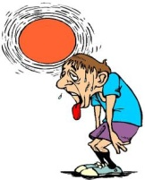 Heat Illness Picture